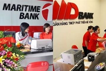 """Moody's: Sáp nhập MaritimeBank và MDB là """"cú huých"""" cho hệ thống ngân hàng"""