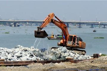Lấp sông Đồng Nai nhưng không tham vấn Bộ Tài nguyên và Môi trường