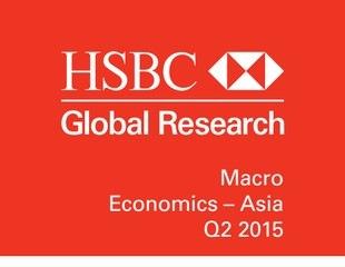 HSBC: 2015 lạm phát thấp, tiêu dùng cá nhân Việt Nam sẽ tăng tốc