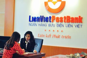 Vì sao lợi nhuận LienVietPostBank giảm?