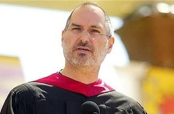"8 ""chuyện tử tế"" của Steve Jobs"