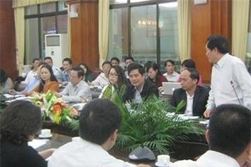 Thành lập Ban Chỉ đạo thương mại nông sản