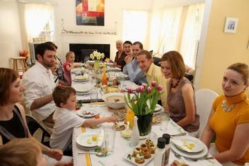 Người dân trên khắp thế giới ăn gì trong lễ Phục sinh?