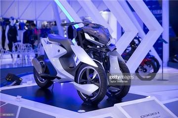 Yamaha tiết lộ 2 mẫu xe ý tưởng cho tương lai