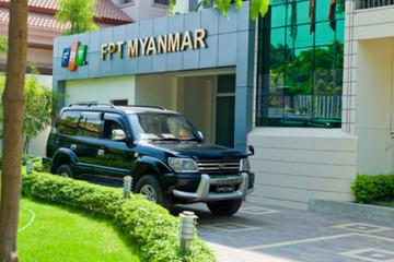 Việt Nam sẽ vào tốp 5 quốc gia đầu tư lớn nhất tại Myanmar