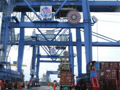 Nhà đầu tư Oman quyết mua cổ phiếu cảng Hải Phòng