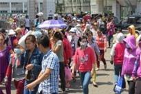 Vụ 90.000 công nhân đình công: Tập đoàn giày dép Pou Yuen là ai?