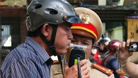 Bộ trưởng Thăng: Chưa tịch thu xe của tài xế say xỉn