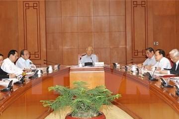 Thêm 7 vụ án vào diện Ban Nội chính Trung ương theo dõi