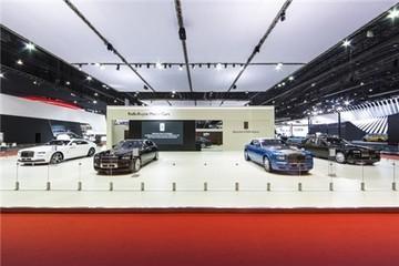Câu chuyện đặc biệt sau thiết kế Rolls-Royce Phantom Drophead Coupé Waterspeed