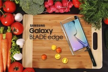 Galaxy Blade Edge: Siêu phẩm của ngày Cá tháng tư