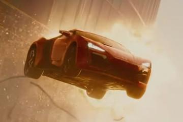 7 sự thật thú vị về siêu xe 3,4 triệu USD trong Fast and Furious 7