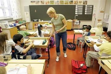 Cách tạo giáo viên giỏi của Phần Lan