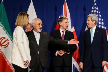 Iran và Mỹ tiến tới kết thúc đàm phán hạt nhân
