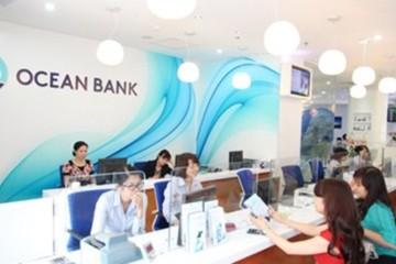 Oceanbank: 8/4, chốt quyền tham dự ĐHĐCĐ thường niên năm 2015