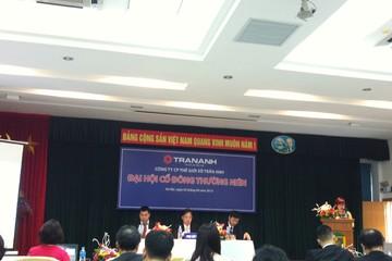 [ĐHCĐ 2015] Trần Anh: Nojima sẽ mua thỏa thuận 3,7 triệu cổ phiếu, tăng sở hữu lên hơn 30%