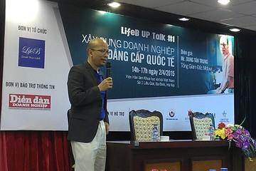 Doanh nhân gốc Việt và câu chuyện lập công ty tỷ đô, đạt kỷ lục IPO tại Mỹ