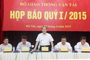 Đội vốn 200 triệu USD, dự án đường sắt Cát Linh-Hà Đông phải xong trước tháng 3/2016