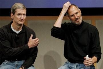Tim Cook - người kế vị xuất sắc tại Apple