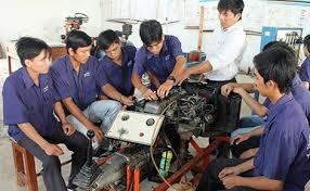 5 thách thức đối với thị trường lao động Việt Nam