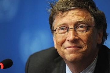Lá thư Bill Gates gửi tới nhân viên kỷ niệm Microsoft 40 năm tuổi