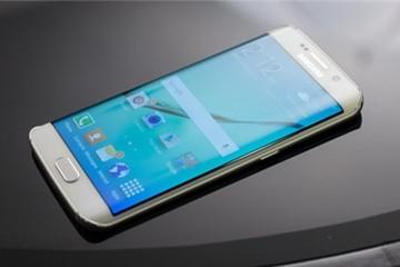 Galaxy S6 Edge dễ bị cong như iPhone