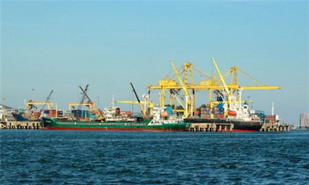 Cảng Đà Nẵng từ chối ODA