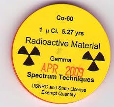 Khẩn trương truy tìm nguồn phóng xạ bị mất của Thép Pomina