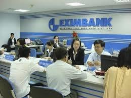 Eximbank: Không chia cổ tức 2014, đặt kế hoạch lãi 1.000 tỷ đồng năm 2015