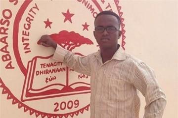 Đường tới Harvard của chàng trai Somalia