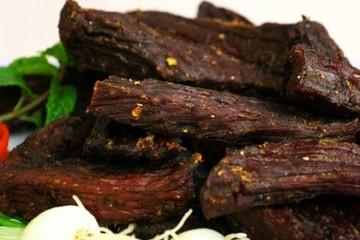 26.000 tấn thịt trâu nhập khẩu biến mất không dấu vết khi vào Việt Nam
