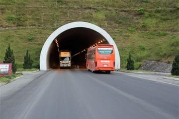 TCT Sông Đà đề xuất đào thêm hầm đường bộ 750 tỷ qua Đèo Ngang
