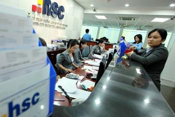 HSC trình kế hoạch lợi nhuận 324 tỷ đồng, giảm 14% so với 2014