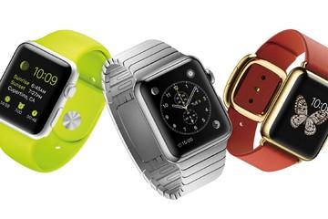 Apple Watch: Đánh giá đầu tiên của các trang công nghệ uy tín