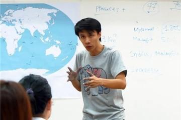 Chàng sinh viên Việt có trí nhớ siêu phàm được Thái Lan tôn vinh