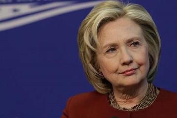 Logo của bà Hillary Clinton: Liệu có là thảm họa?
