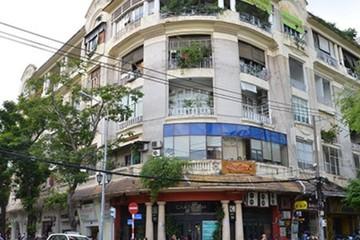 Tìm nhà đầu tư mới cho khu đất 'vàng' 164 Đồng Khởi