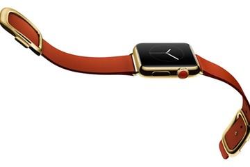 [Infographic] 21 thứ bạn có thể mua thay vì Apple Watch Gold
