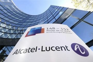 Nokia mua Alcatel giá 16,6 tỷ USD