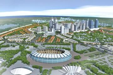 Chính Phủ chính thức phê duyệt quy hoạch khu đô thị Hòa Lạc