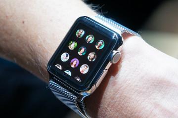 Ai sẽ không bị chiếc Apple Watch