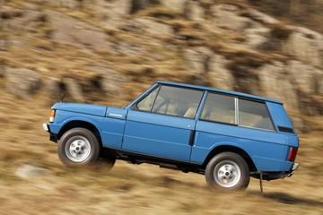 Land Rover ra mắt mẫu xe Defender cuối cùng