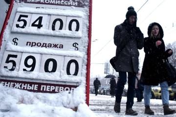Kinh tế Nga - Ukraine: Hai mảng màu sáng tối