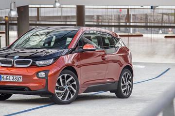 Những mẫu xe hybrid đầy hứa hẹn của BMW