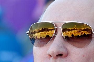 Tổng thống Vladimir Putin - nhà lãnh đạo thép của Nga
