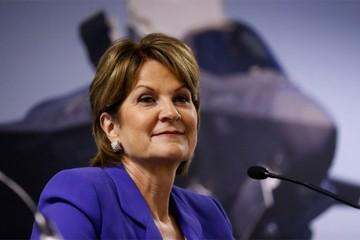 CEO nữ nào được trả lương cao nhất thế giới?