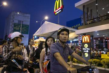 Việt Nam - sự trở về đầy hứa hẹn