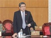 Môi trường đầu tư kinh doanh Việt Nam bước đầu được cải thiện
