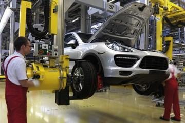 Đức nâng dự báo tăng trưởng kinh tế trong năm 2015 và 2016