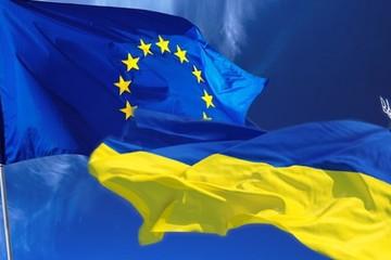 EU giải ngân 250 triệu euro cho Ukraine